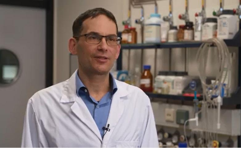 Wissenschaftler im Interview