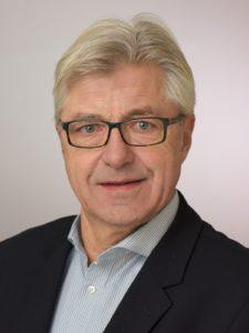 Porträt Prof. Taube
